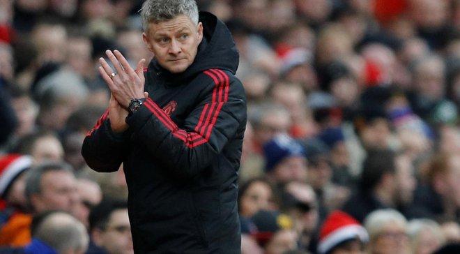 Манчестер Юнайтед підготував шалену суму на підсилення лінії оборони
