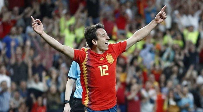 Вальверде визначився з фаворитом, якого хоче підписати в напад Барселони – на форварда полює Атлетіко