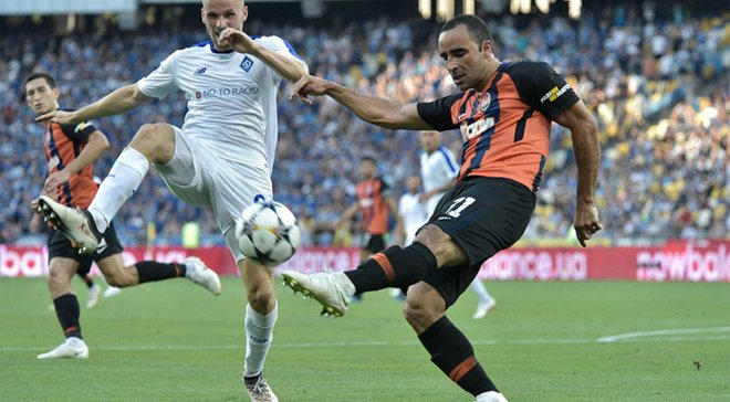 УПЛ затвердила матчі першого кола сезону 2019/20 – Динамо та Шахтар зустрінуться у 3-му турі