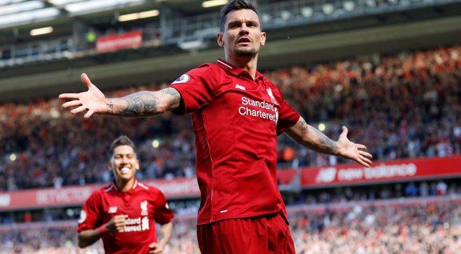 Ливерпуль готов продать Ловрен – Милан настроен подписать хорвата