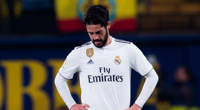 Будинки Зідана та Іско пограбували – Реал посилює безпеку власних гравців