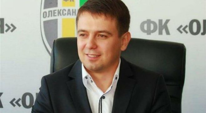 """""""Є клуби, які готові знятись з чемпіонату"""", – директор Олександрії Кітаєв прокоментував ситуацію з телепулом"""