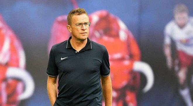 Челсі розглядає Рангніка на посаду головного тренера – фахівець мріє попрацювати в АПЛ