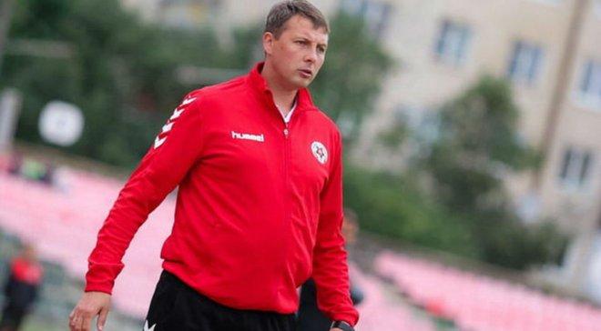 Тлумак може очолити Карпати після скандального плей-офф, Шевчук піде у Волинь