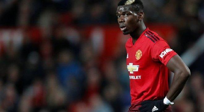 Манчестер Юнайтед просить захмарні гроші за Погба