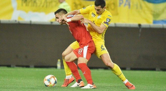 Главные новости футбола 13 июня: УЕФА открыл дело против Украины, Реал представил Азара