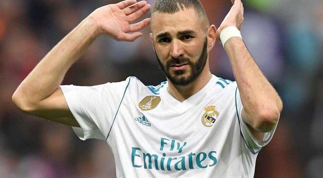 Азар знайшов в Реалі найкращого форварда світу