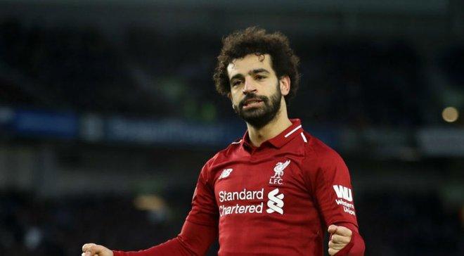 Ливерпуль может продать Салаха ради таланта Лилля Пепе