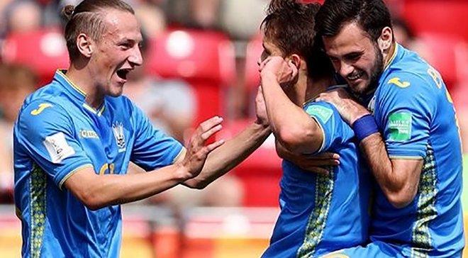 Алиев: Украина выигрывала бы чемпионаты мира во многих видах спорта, если бы было больше поддержки от государства