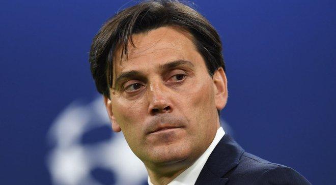 Монтелла залишиться головним тренером Фіорентини на наступний сезон