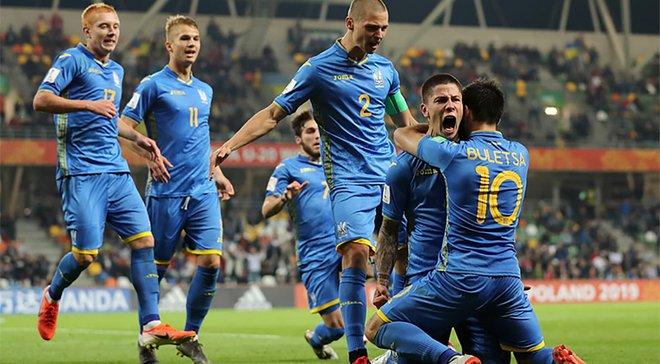 """Украина U-20 – Южная Корея U-20: """"сине-желтые"""" имеют положительную статистику против азиатских команд на ЧМ"""