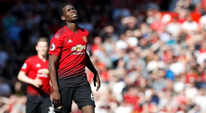Погба готовий влаштувати бойкот, якщо Манчестер Юнайтед не відпустить його в Реал