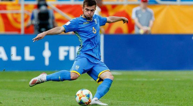 Чемпіон світу U-20 Чех: В Україні багато молодих футболістів, яким не довіряють у клубах
