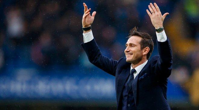 """Лемпард погодився очолити Челсі – Абрамович вмовив легенду """"синіх"""" незвичною обіцянкою"""
