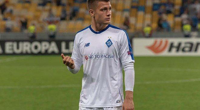 Евро-2019 U-21: Дуэлунд попал в запас Дании на матч против Германии