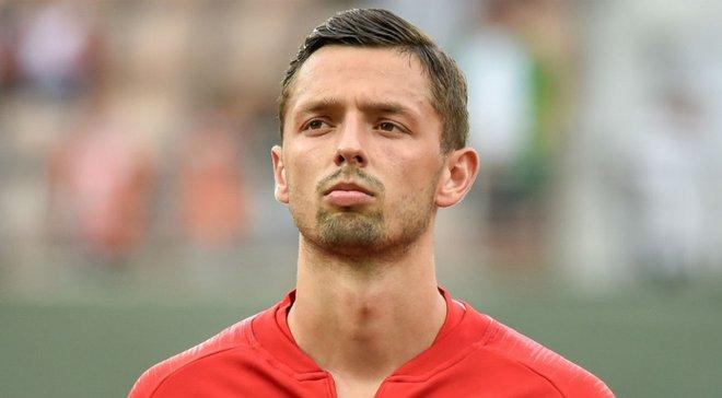 Динамо снова интересуется защитником Легии Ветеской, которого не смогло подписать зимой, – польский журналист