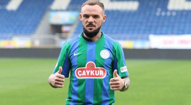 Морозюк підпише повноцінний контракт з Різеспором – Динамо не отримає компенсації за свого гравця