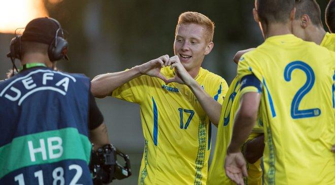 Чемпион мира U-20 Конопля назвал грязного соперника сборной Украины на чемпионате мира-2019