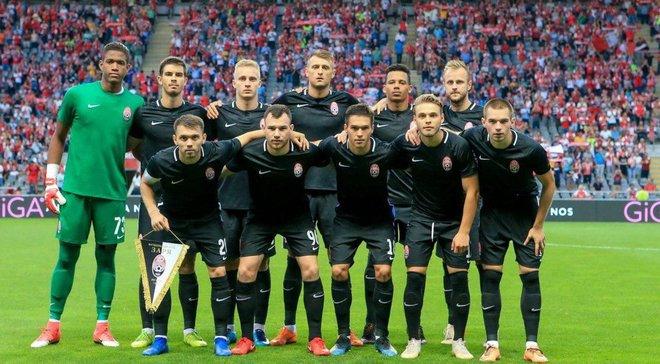 Зоря дізналася імена усіх потенційних суперників у кваліфікації Ліги Європи 2019/20