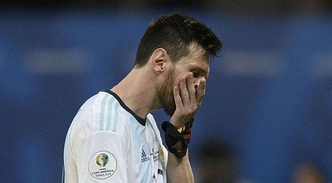 Копа Америка: Аргентина не сумела переиграть Парагвай – еще одно фиаско Месси и Ко