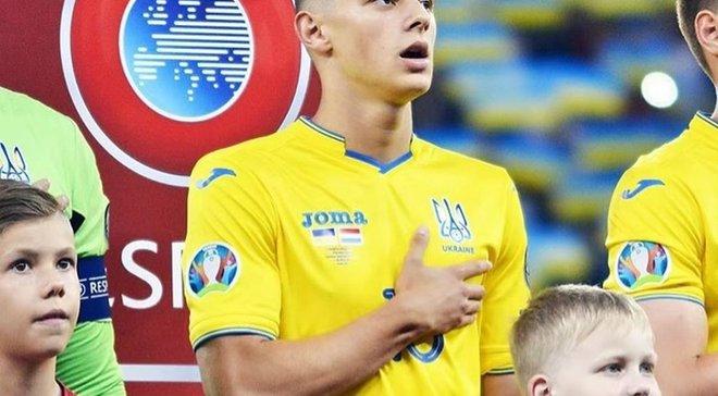 Миколенко как часть обновления Милана: легенда клуба Тассотти и итальянские СМИ дали свою оценку возможного трансфера