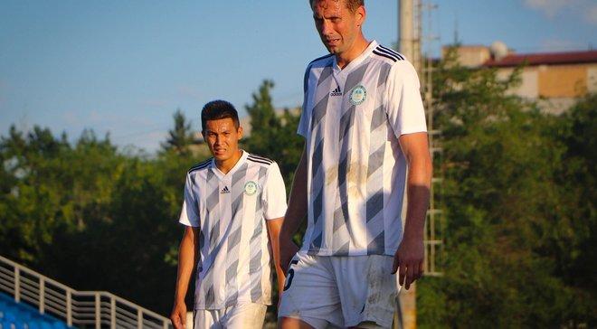 Атирау, який очолює Дулуб, з чотирма українцями у складі вийшов у фінал Кубка Казахстану