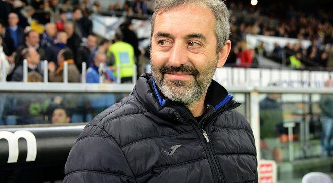 Милан официально назначил Джампаоло главным тренером