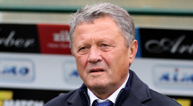 Маркевич спростував інформацію щодо відставки Петракова перед ЧС-2019 – підозрює Суркіса