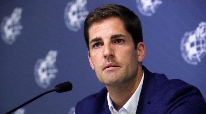 """""""Не можу сказати, що я радий"""", – Морено прокоментував призначення на посаду головного тренера збірної Іспанії"""