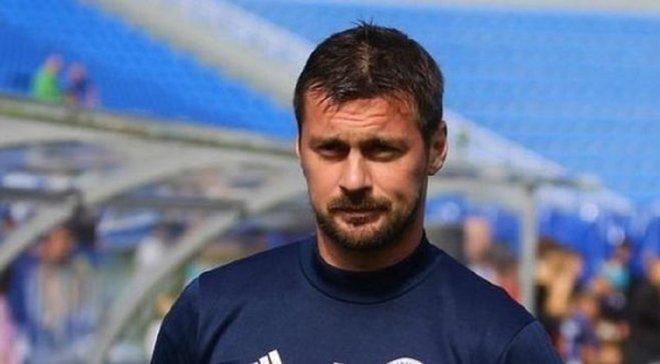 Йосип Вукович: Футбольные кондиции Милевского – полное дерьмо, профессионализм на нуле