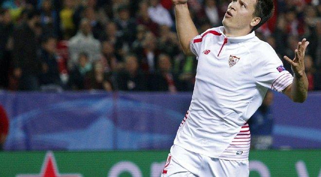 """""""Когда он хотел играть, то был неудержим"""", – Ла Лига ностальгирует по Коноплянке эффектным видео"""