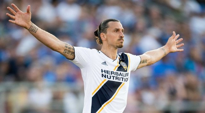 Ибрагимович, Нани и Руни – MLS назвала состав сборной на товарищеский матч против Атлетико