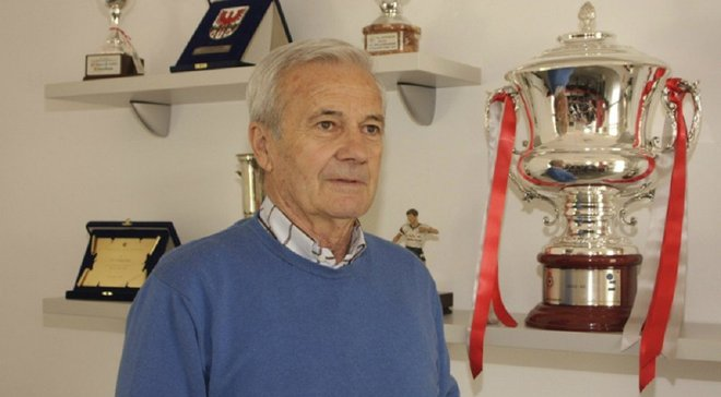 Колишній тренер Інтера потрапив до лікарні у важкому стані – він здобув з міланцями Кубок УЄФА