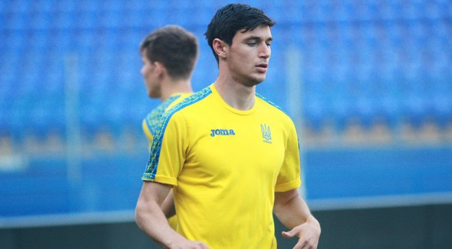 Яремчук не хоче грати за Барселону або Реал – у форварда свої пріоритети