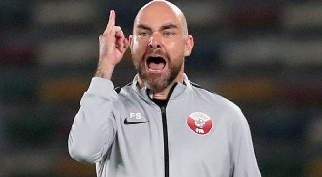 """""""Ми приїхали на Копа Амеріка не для фотографій з Мессі"""", – брутальний тренер Катару не боїться іменитого суперника"""