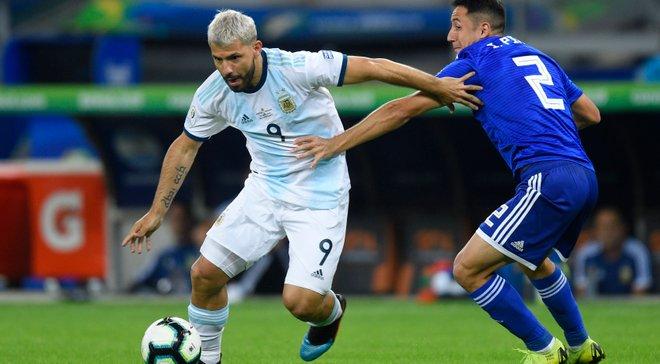 Главные новости футбола 23 июня: Аргентина вышла в плей-офф Копа Америка, самый титулованный футболист мира покинул ПСЖ