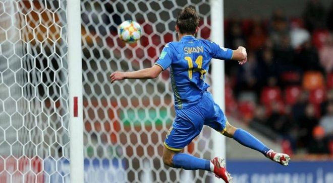 Чемпіон світу U-20 Сікан назвав своїх кумирів – оригінальний вибір