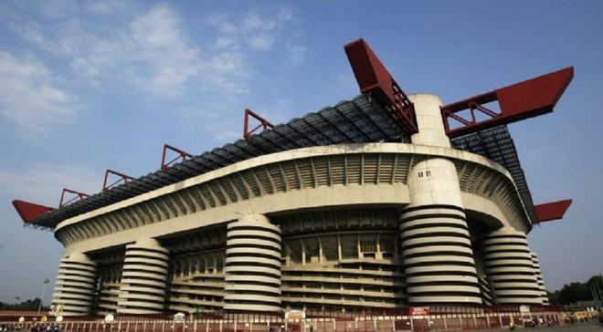 Мілан та Інтер повідомили про будівництво нового стадіону – легендарний Сан-Сіро знесуть