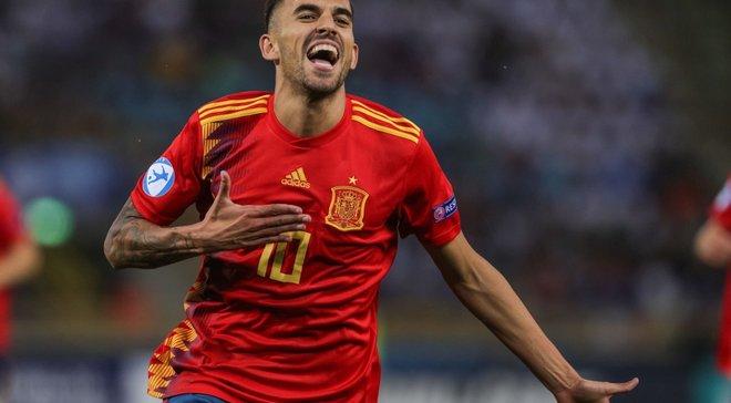 Реал хоче отримати 50 млн євро за Себальйоса – Тоттенхем готовий задовільнити вимоги мадридців