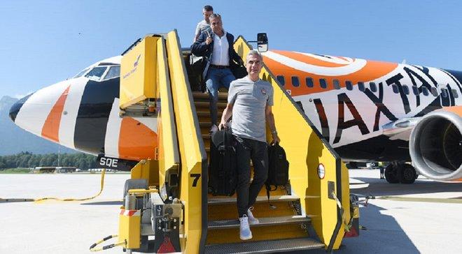 Главные новости футбола 24 июня: Шахтер и Динамо вышли из отпуска, звезды сборной Украины ожидают трансферы