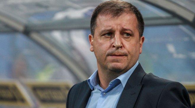 Вернидуб вел переговоры с европейским клубом и не будет рассматривать предложения из России, – ТаТоТаке