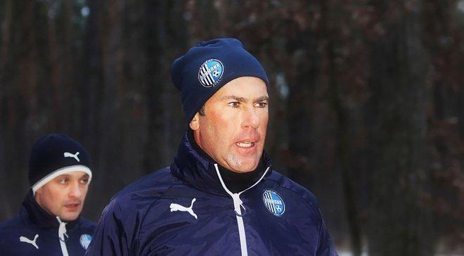 Гельзін: Платитиму за команди U-19 і U-21 в ДЮФЛ, а вона вже буде ними розпоряджатись