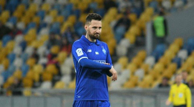 """""""Этот отпуск была одной из самых длинных за последние годы"""", – Кадар рассказал, когда вернется в Динамо"""
