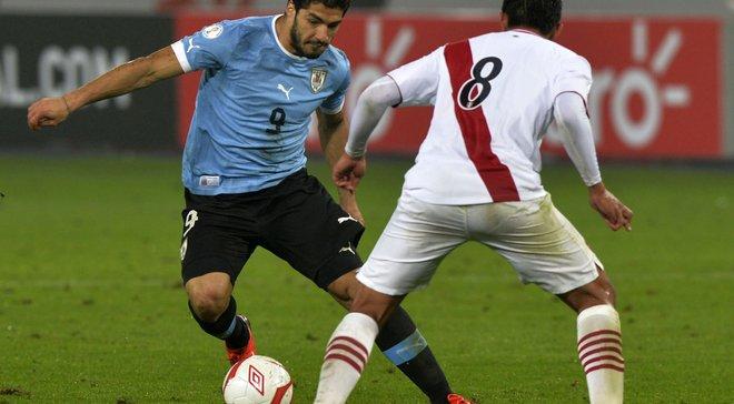Уругвай – Перу: онлайн-трансляция матча 1/4 финала Копа Америка-2019 – как это было