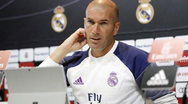 Зідан налаштований на ще один літній трансфер – шорт-лист потенційних новачків Реала