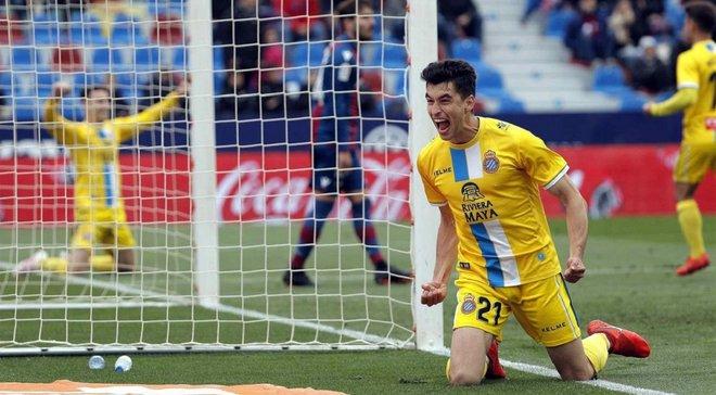 Баварія зацікавилася гравцем збірної Іспанії U-21 Рокою – Еспаньйол озвучив ціну хавбека