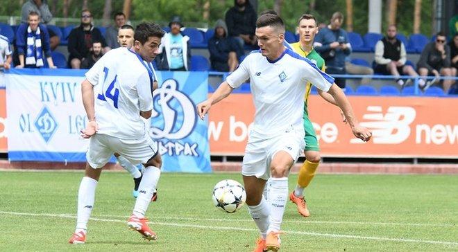 Динамо проиграло Полесью – потенциальный новичок Матар отдал голевой пас и упустил множество моментов