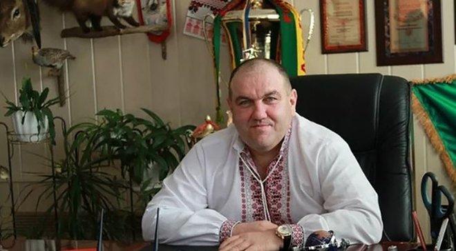 Медали Кубка Украины развалились сразу после вручения, – президент Ингульца Поворознюк