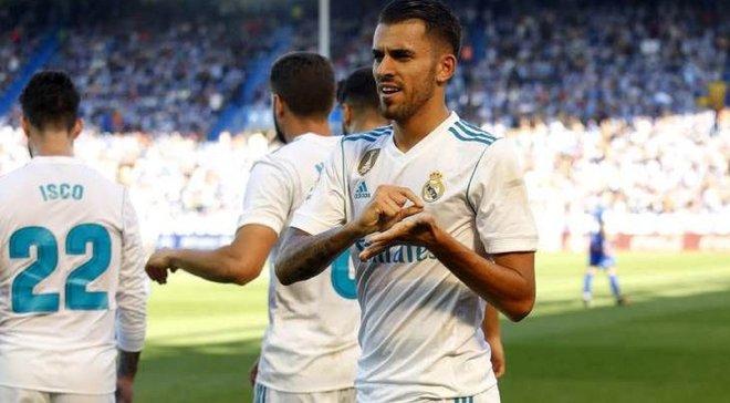 Себальйос вмовляє Реал не продавати його – у Зідана інша думка