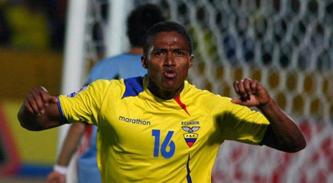 Антоніо Валенсія офіційно продовжить кар'єру на батьківщині
